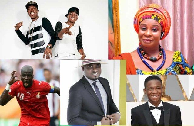 Ghanaian Tourism Ambassadors Unveiled