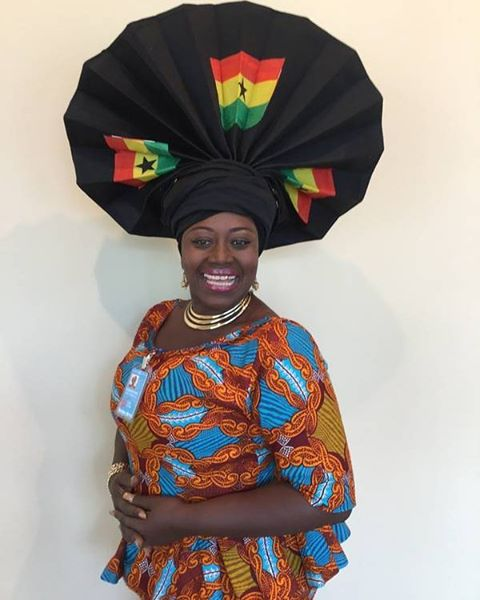 The Campaign Does Not Make Sense - Mama Zimbi to Baby Blanche