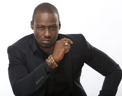 Leave Afia Schwarzenegger Alone - Chris Attoh To Ghanaians