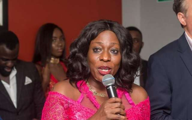 Movie Industry Needs To Be Competitive - Hon Catherine Afeku