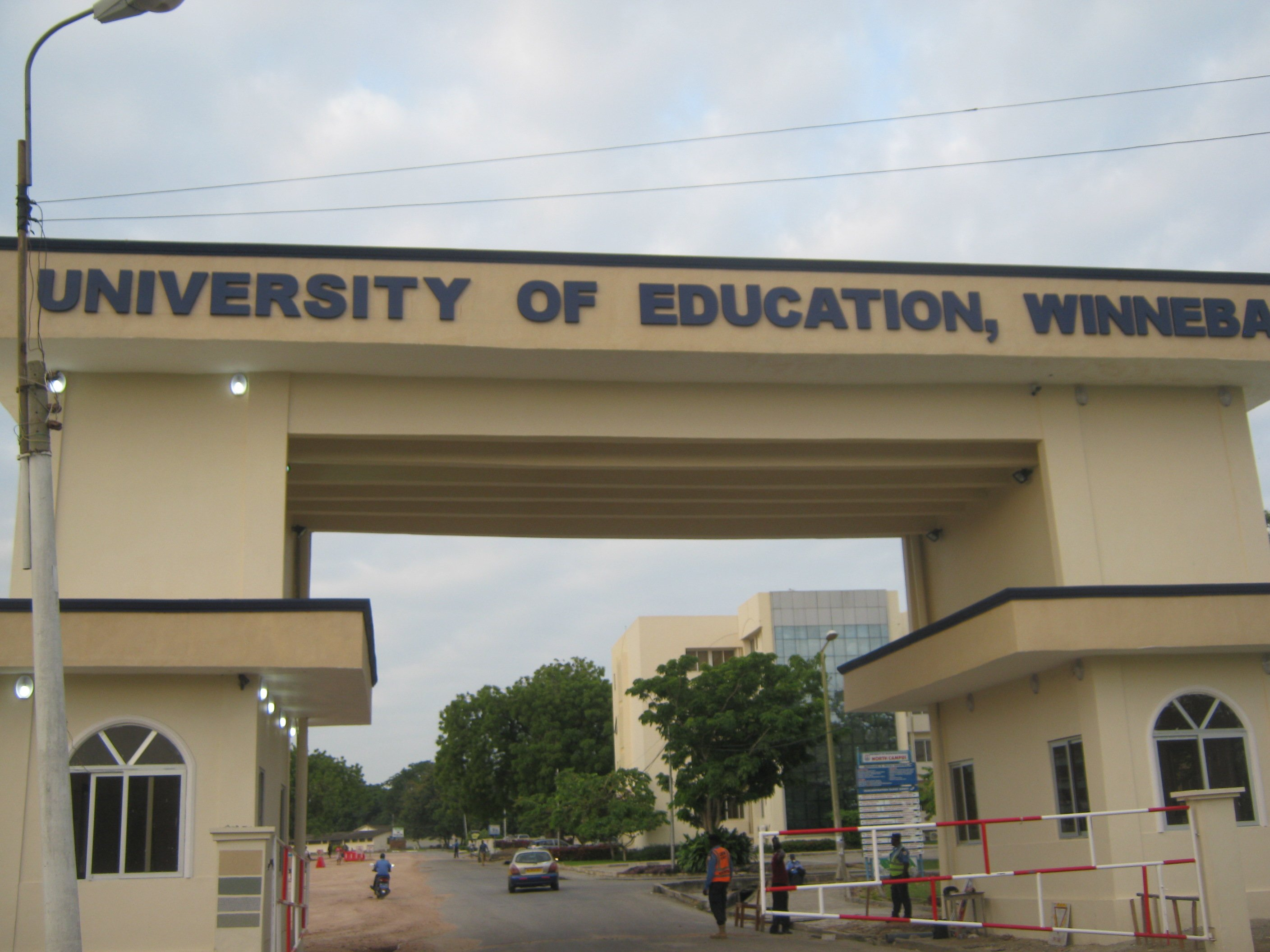 UTAG to strike nationwide in solidarity with UEW