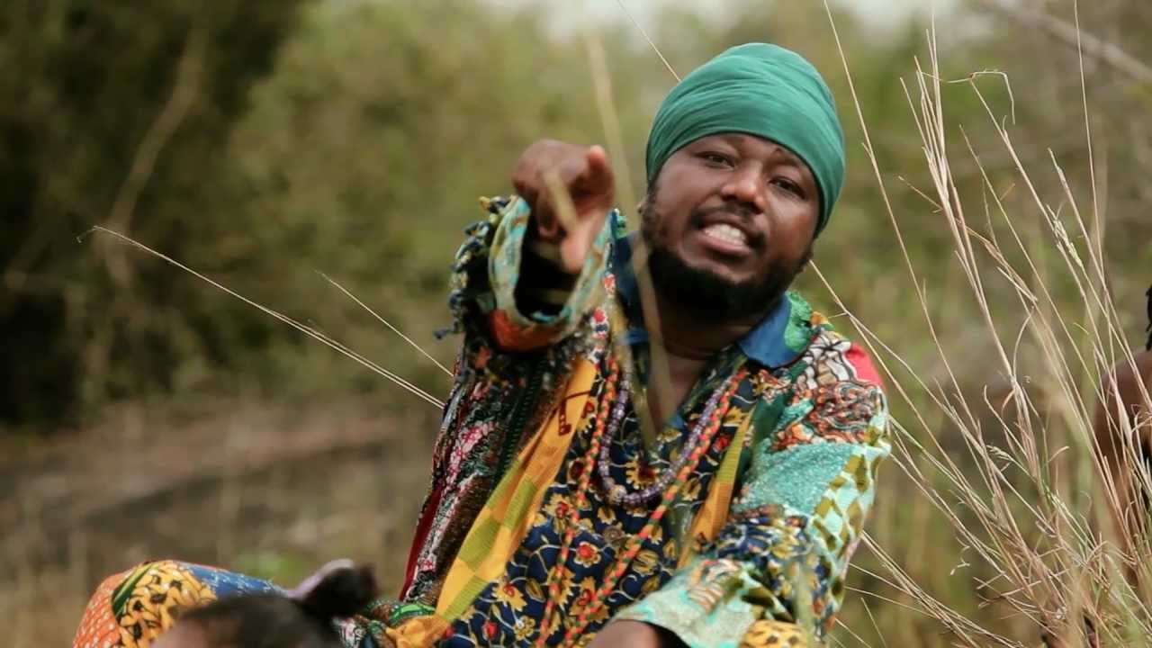 Blakk Rasta Moves To Zylofon Radio