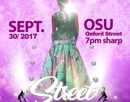 Miss Ghana To Hold Street Fashion Show