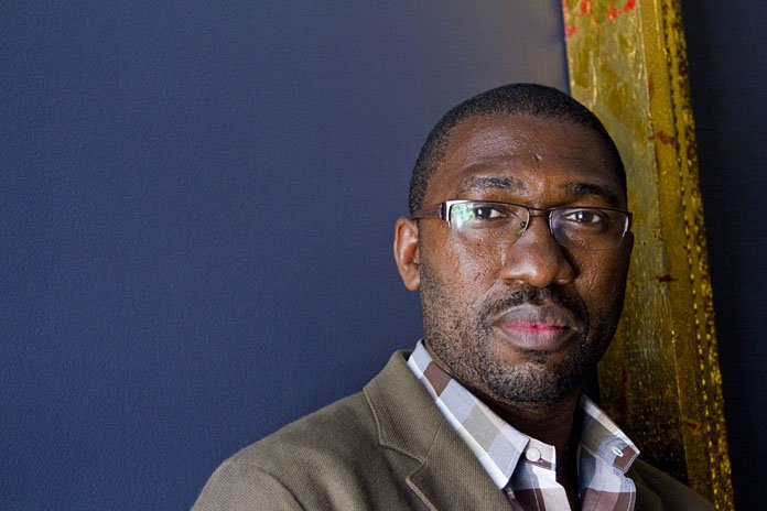Ghanaians In Diaspora! Kwame Kwei-Armah Named Artistic Director of Young Vic Theatre