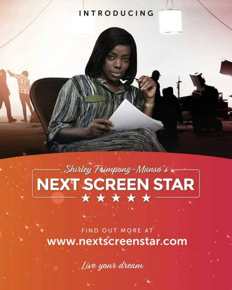 """""""Next Star""""-Shirley Frimpong-Manso Launches Talent Show"""