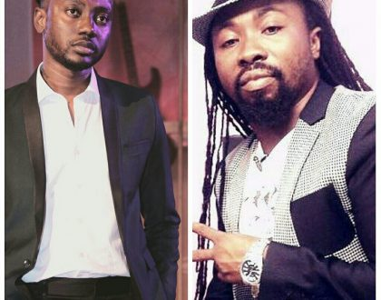 Obrafour Has Been Ignoring Me-Pappy Kojo