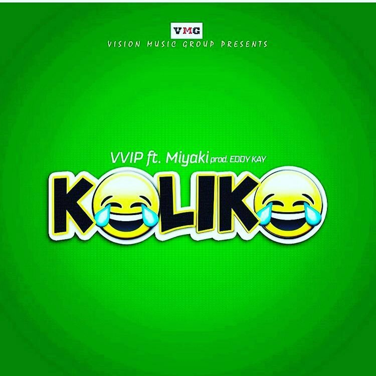 VVIP Drops Another Banger 'KOLIKO' (Video)