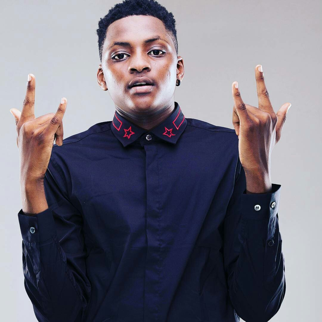 Meet Miyaki, VVIP's New Young Talent Discovery( photo, video)