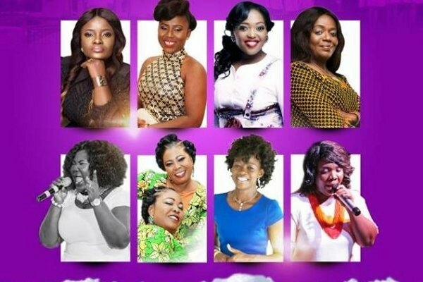 First Ever All 'Women Musical Concert' To Be Outdoor In Ghana