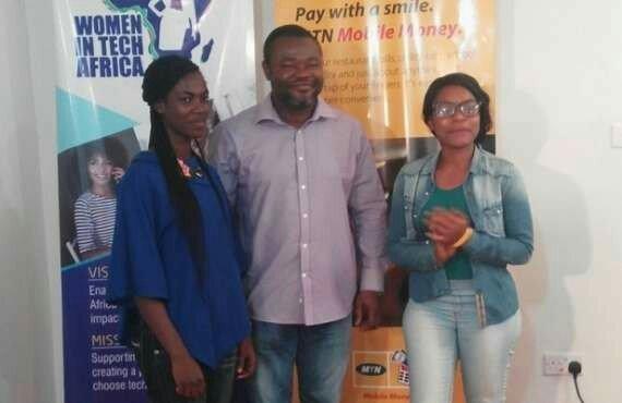 KNUST Female Students Invent Sanitation App For Proper Waste Disposal