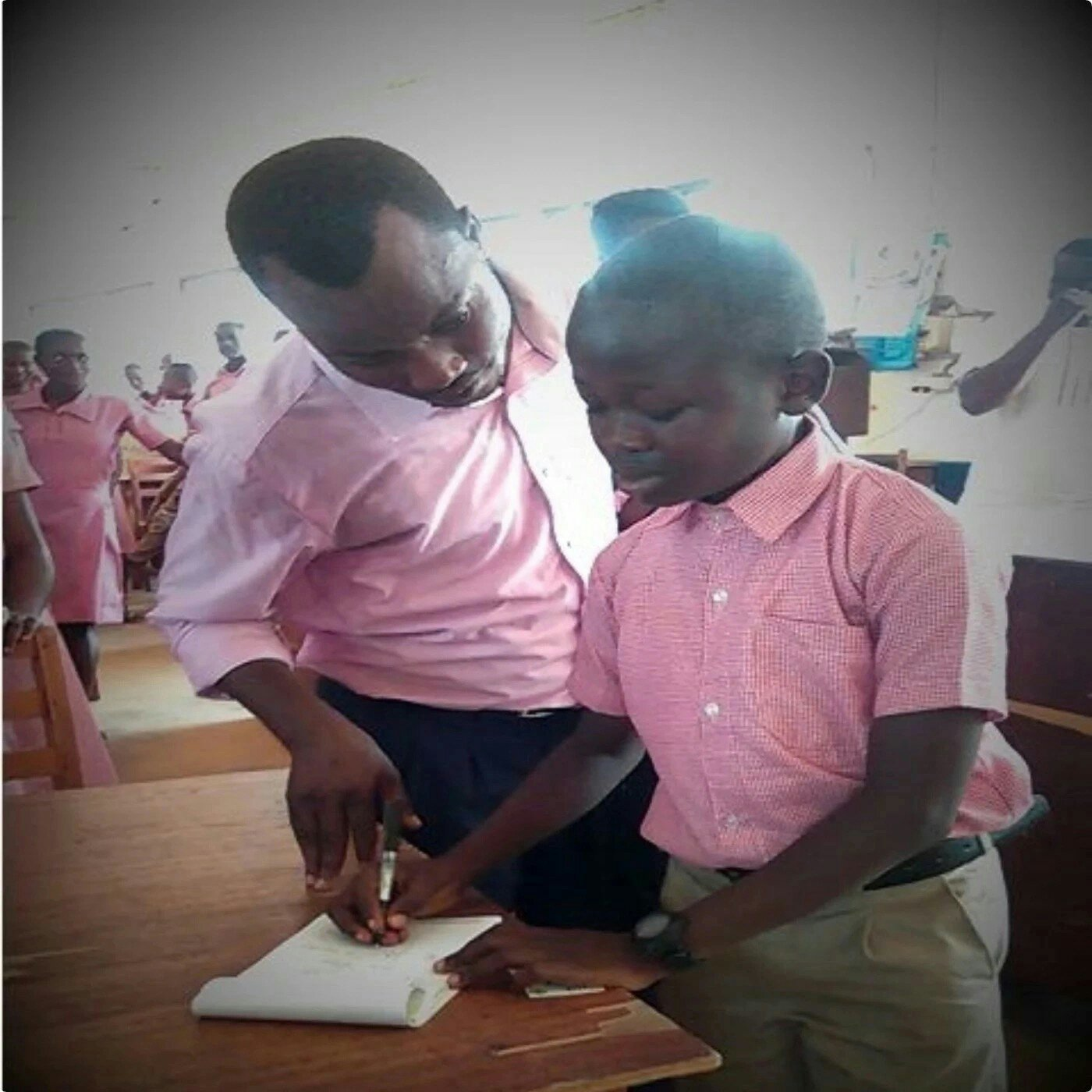 12 Year Old Boy Excels In BECE, Benefits From Free SHS