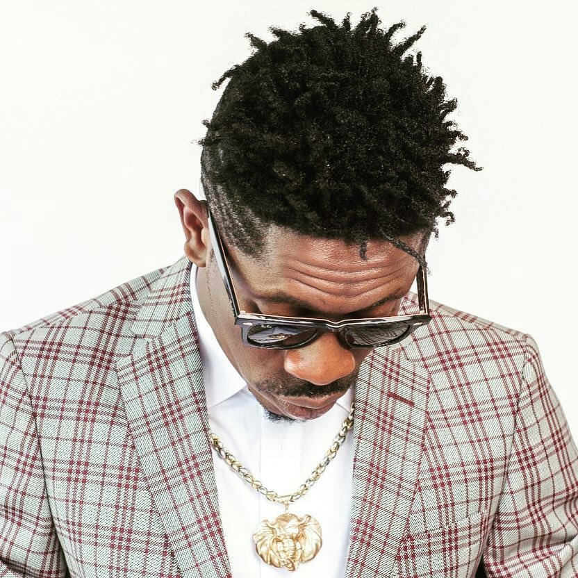 Shatta Wale Kills The Week(Photos)
