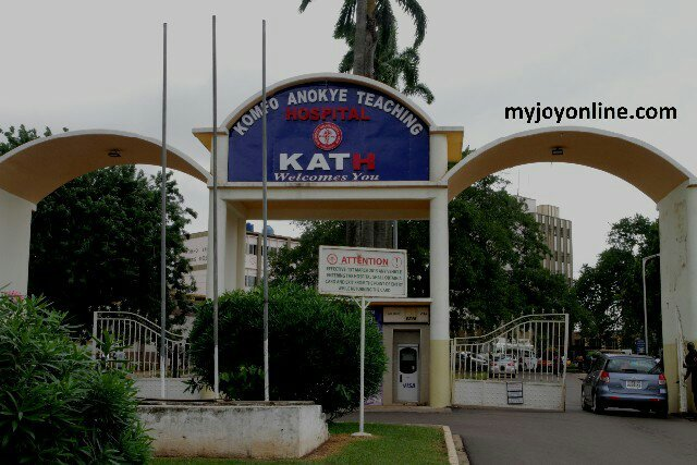 KATH hard hit by absence of 150 doctors