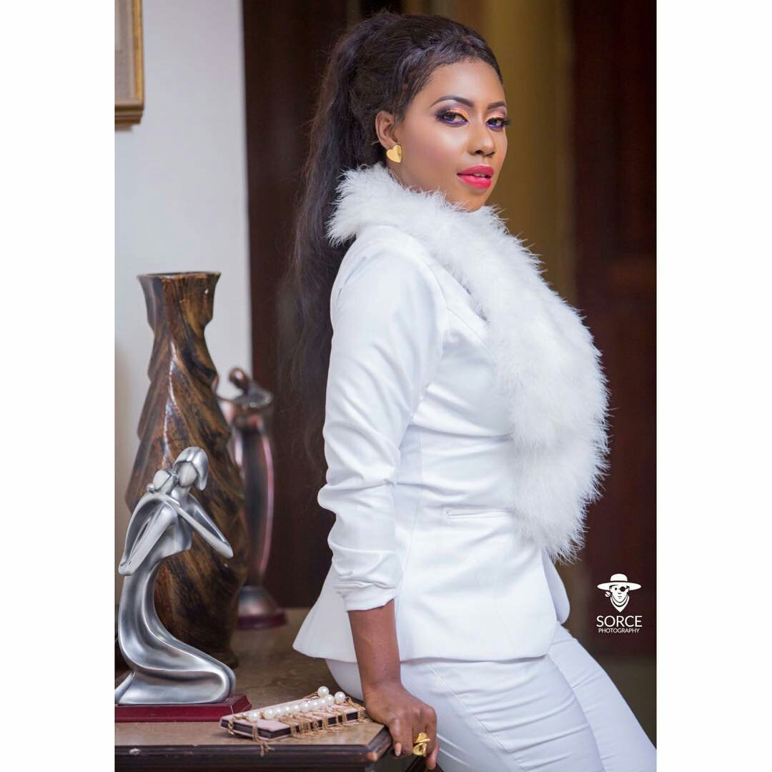 I'll give birth when God puts a baby in my womb – Selly Galley