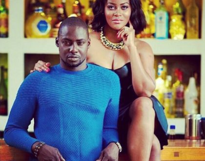 Chris Attoh Finally Clears The Air Concerning His Divorce