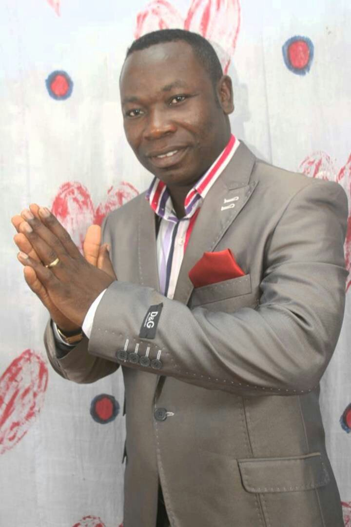 Insatiable Appetite For Fame And Money Is Driving Some Ghanaian Gospel Musicians To Use 'Juju'-Ernest Acheampong