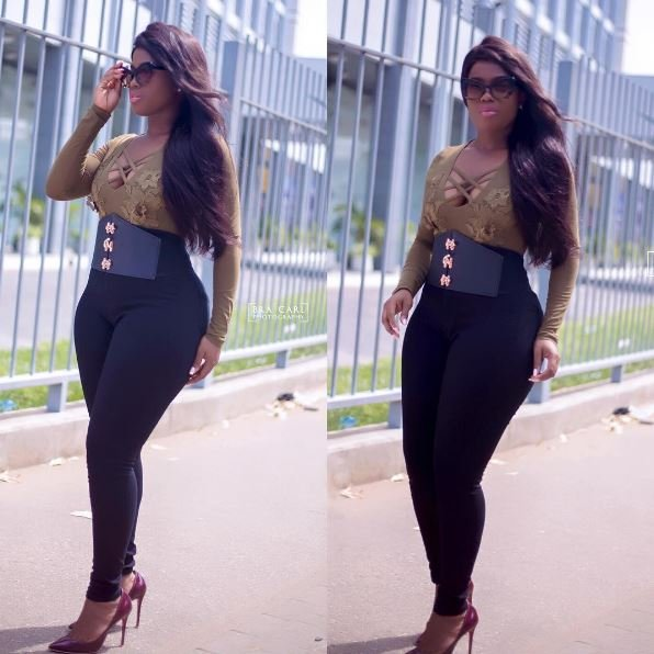 Ghana sexy women amateur