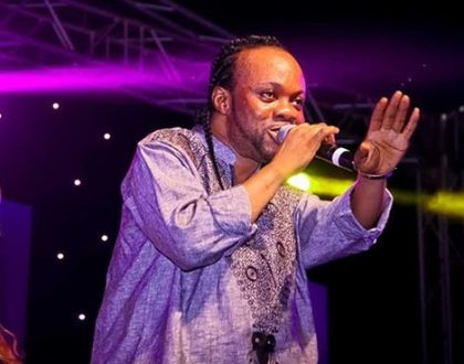 I Want A United Front Of Musicians To Attend My Funeral When I Die – Daddy Lumba
