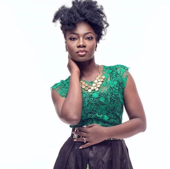 Mzbel I Forgive You- Stacy Amoateng
