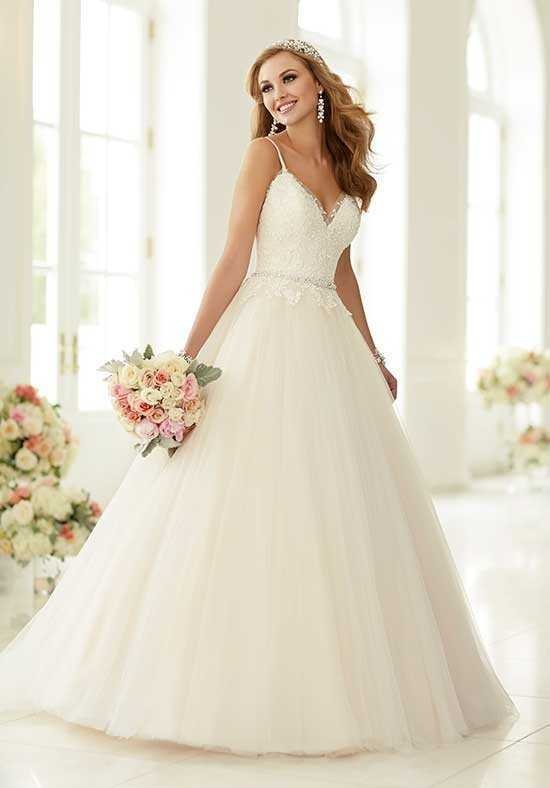 If You Want To Feel Like A Fairy Tale Princess On Your Wedding Day Then The Best Dress Go For Is Ballgown Also Known As Gown