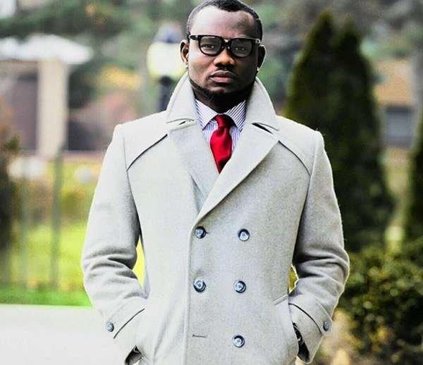 Fans Think I'm My Roles - Prince David Osei
