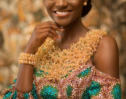 Miss Ghana 2015 Runner-Up To Represent Ghana At Miss World 2017