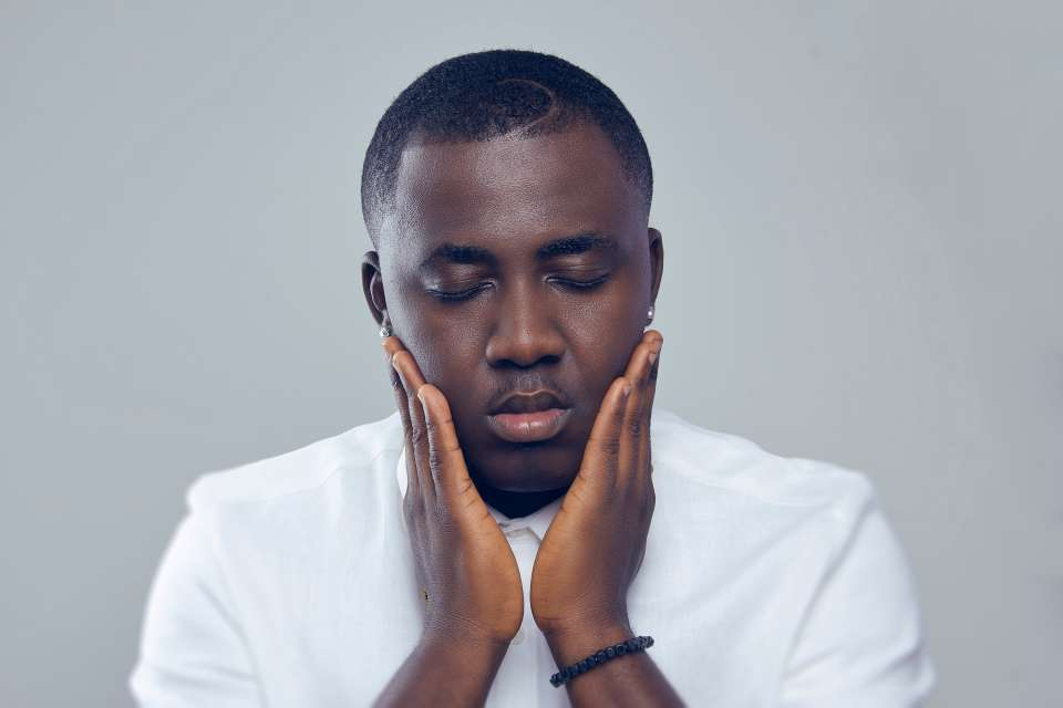 I Don't Believe In Heaven - Kontihene