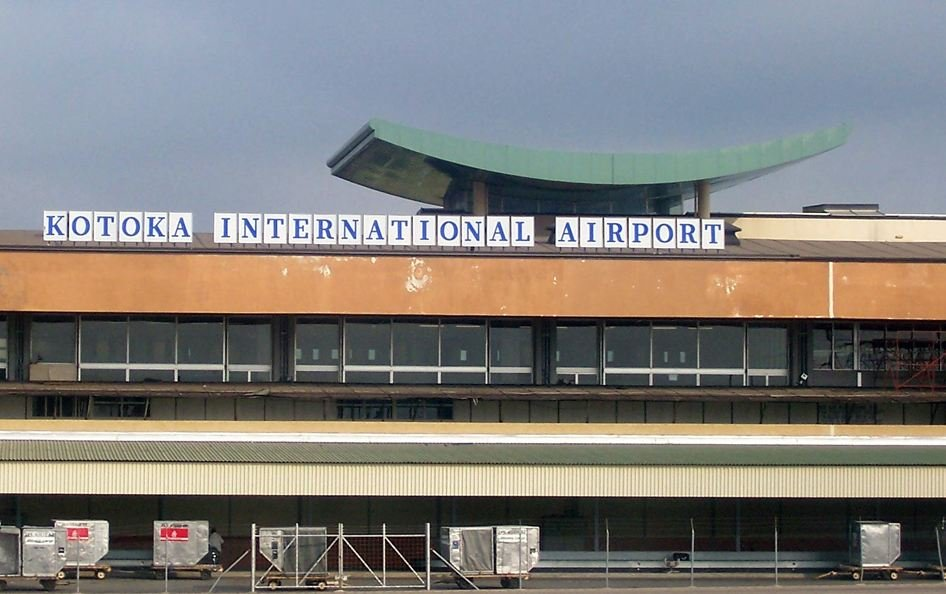 Kotoka International Airport To Offer Free WiFi Soon