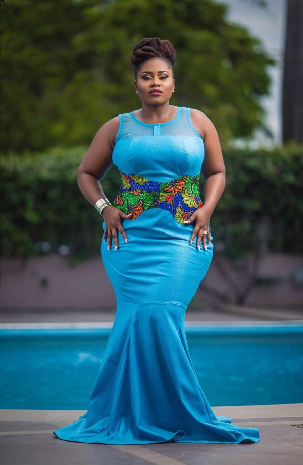 Sexual Harassment In The Movie Industry Is Real - Lydia Forson