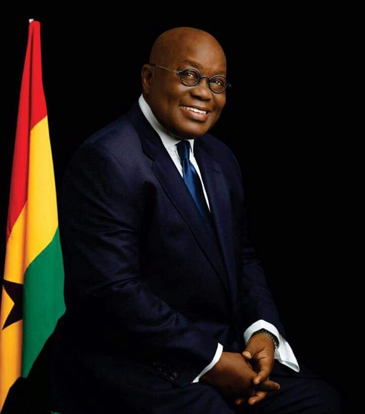 Ghana To Cut Down On Food Imports - President Nana Addo