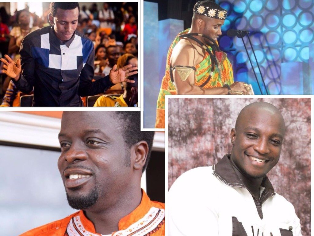 5 Ghanaian Celebrities Wo Have Turned Their Lives Around