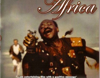 Classical Ghanaian Movies