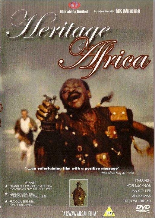 Classical Ghanaian Movies