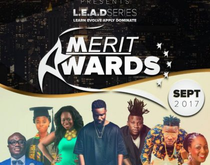 Sarkodie, Bola Ray, Others For LEAD Series Merit Awards