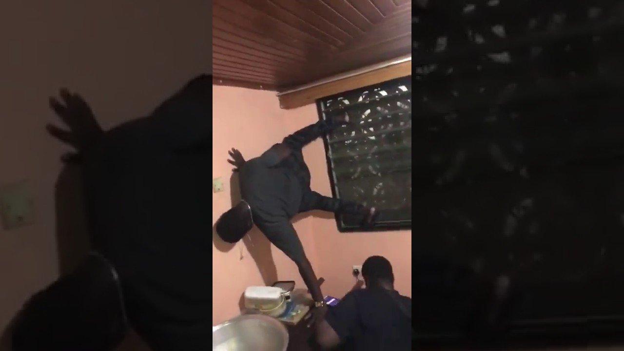 Too Far? Two Teenagers Die From 'One Corner' Dance