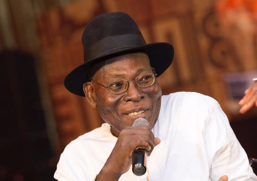 Paapa Yankson To Be Buried 21st October