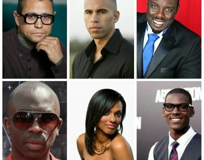 Meet Six Hollywood Stars Who Are Of Ghanaian Descents(Photos)