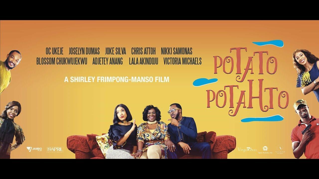 Potato Potahto Finally Heads To Africa