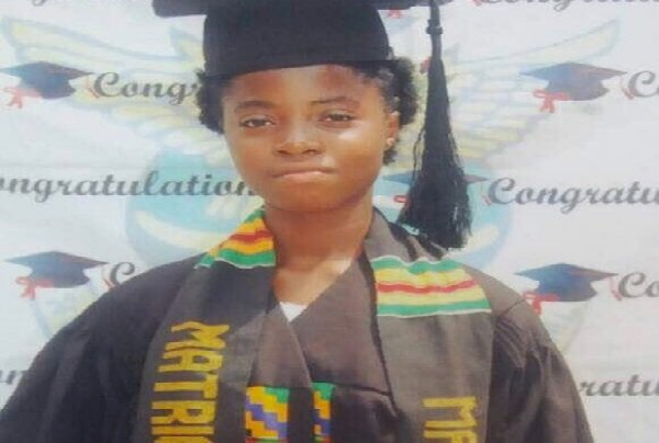 Academic Genius! 13-year-old Admitted At Kwame Nkrumah University of Science and Technology