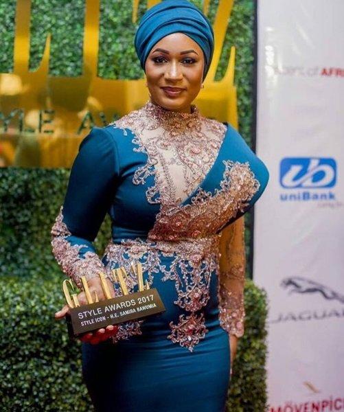 7 Fierce Photos Of 2nd Lady, Samira Bawumia