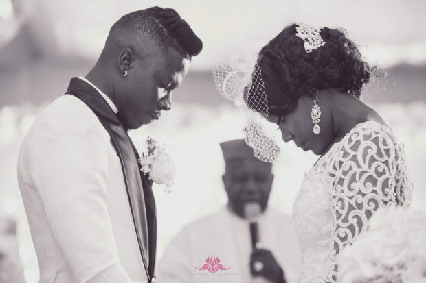 Stonebwoy And Wife Lodge Complaint On Attack