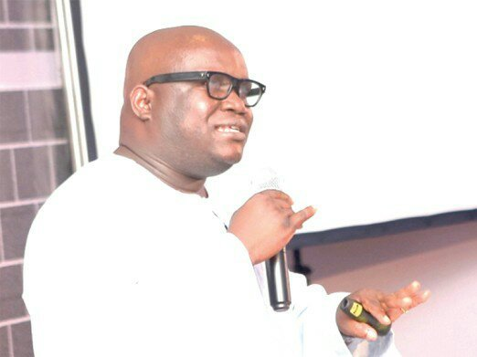 Kenneth Ashigbey Appointed As New CEO Of Telecom Chamber
