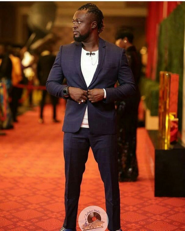 Six Ghanian Male Celebrities Whose Ring Fingers Are Still Unoccupied(Photos)