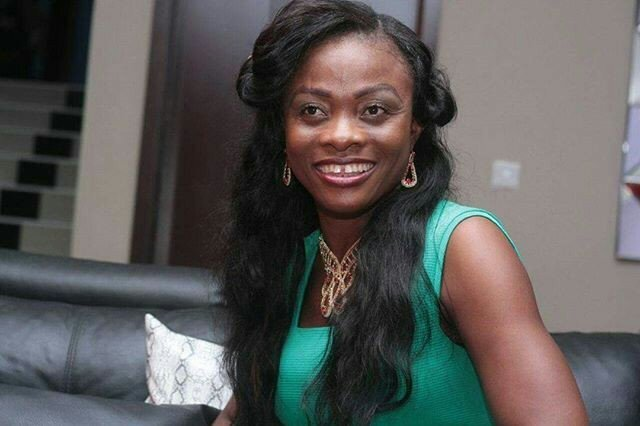 Pastor Accuses Diana Asamoah Of Stealing His Song