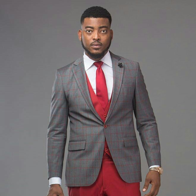 The 'Dead' Ghanaian Movie Industry Has A Bright Future — James Gardiner