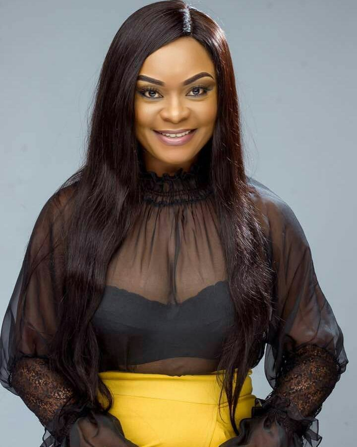 Full Time Housewife Is Full Time Suffering- Actress Beverly Afaglo
