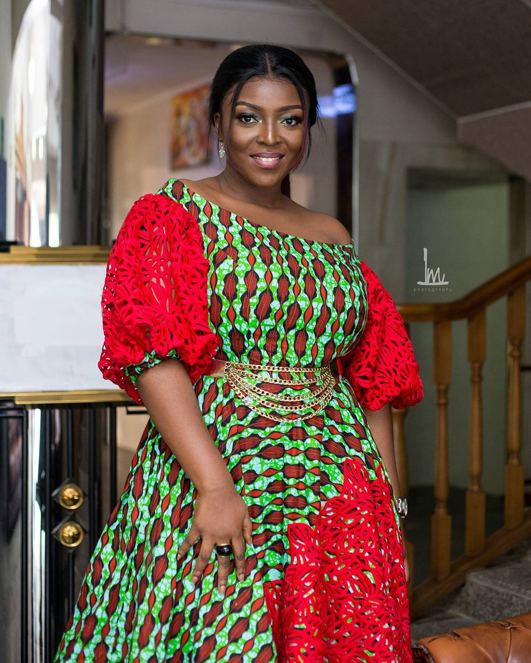 Fans Are Mean - Yvonne Okoro
