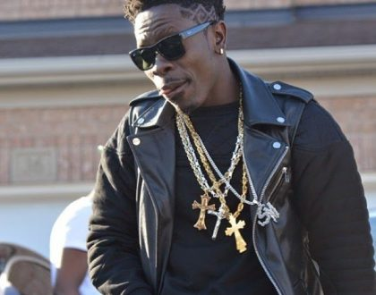 I Should Have Won VGMA 'Artiste Of The Year' Five Years Ago - Shatta Wale