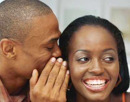 Ten(10)Things Women Want to Hear From Their Man
