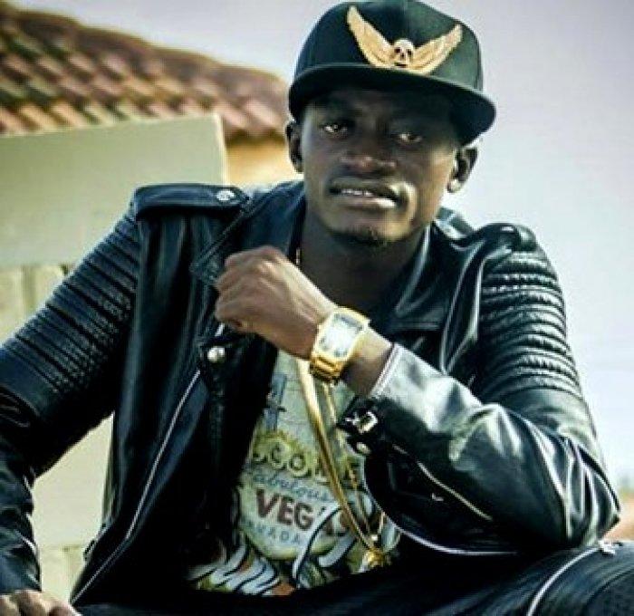 Lilwin To Set Kumasi 'Ablaze' On December 30